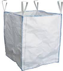 Big Bag Płaskie dno / otwarta góra 90x90x110 cm ! NOWY