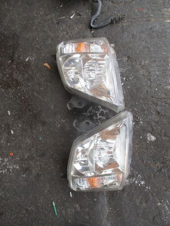 Opel Meriva A lampa reflektor lamy reflektory komplet