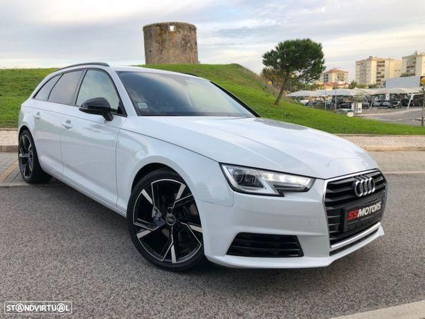 Audi A4 Avant 2.0 TDI S-LINE PLUS