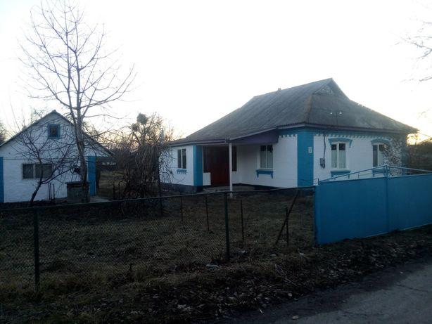Продається будинок село Сатанівка, Монастирище, Черкаська область