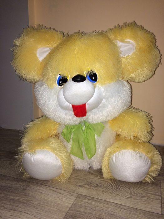 Мышка мягкая игрушка Дорогое - изображение 1