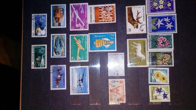 stare znaczki I