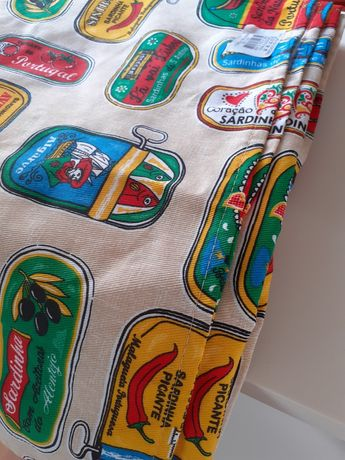 Toalha de mesa tecido