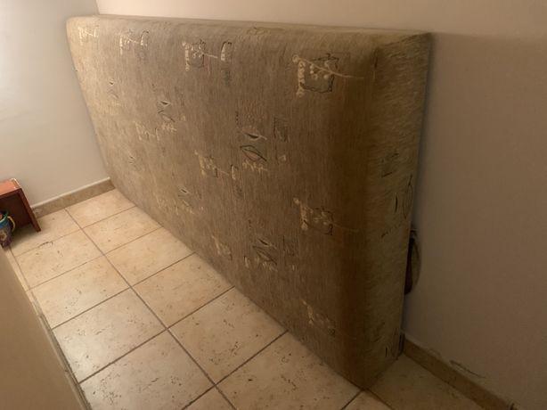 Materac skrzyniowy 100cm x 200cm
