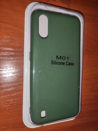 Samsung M01/A01 новый