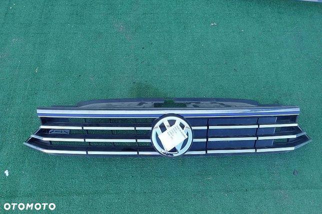 GRILL ATRAPA VW E-PASSAT B8 3G0853651C