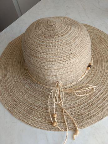 Шляпа с мягкими полями