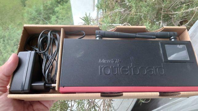 Mikrotik RB2011 UAS-2HnD-IN