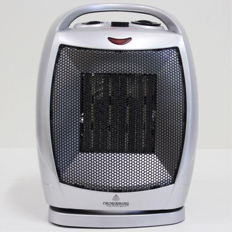 Тепловентилятор керамический обогреватель