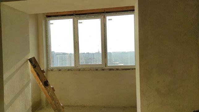 1 кімнатна квартира з видом на озеро,вулиця Мазепи 41 м2 панорама гір
