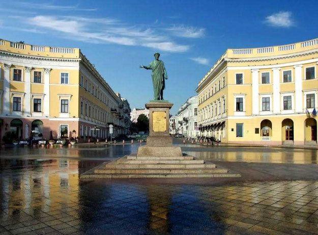 Экскурсии по Одессе,гид в Одессе