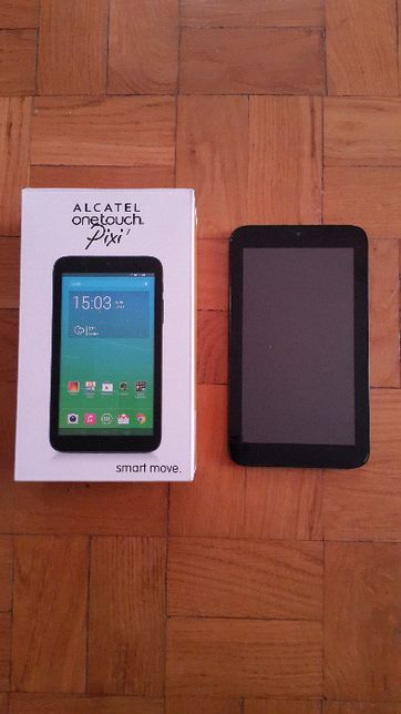 Alcatel One Touch Pixi 7 - tablet