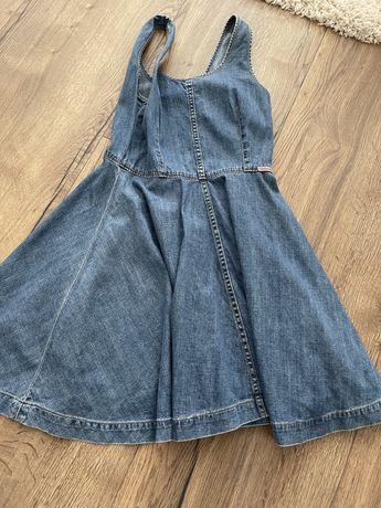 Платье calvin