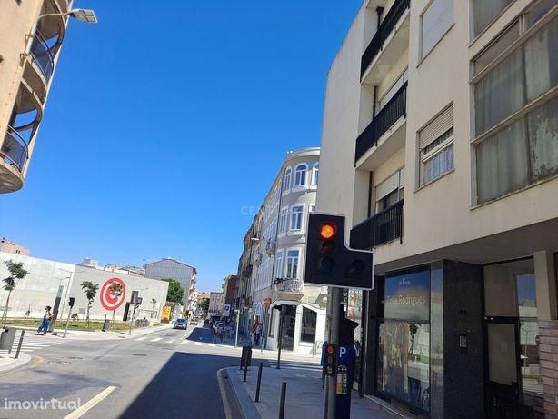 Apartamento T2 Bonfim