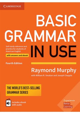 Basic Grammar in Use Fourth Edition with answers (American English)