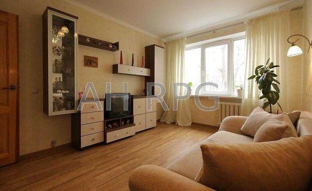 Продам уютную 3-комнатную квартиру на Машиностроительный пер. 25