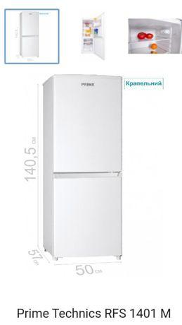Двокамерний холодильник RFS 1401 M
