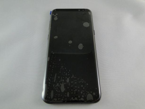 Samsung Galaxy S8+ SM-G955F, Odnowiony, Gwarancja producenta