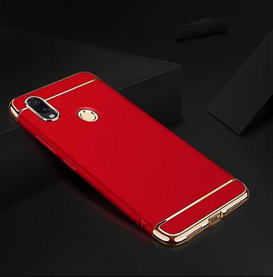 Чехол-накладка для Xiaomi Redmi note 7