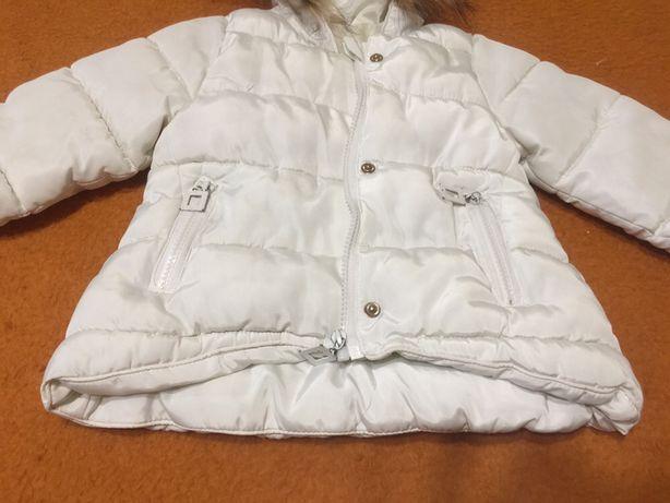 Курточка осення на 2-3 года