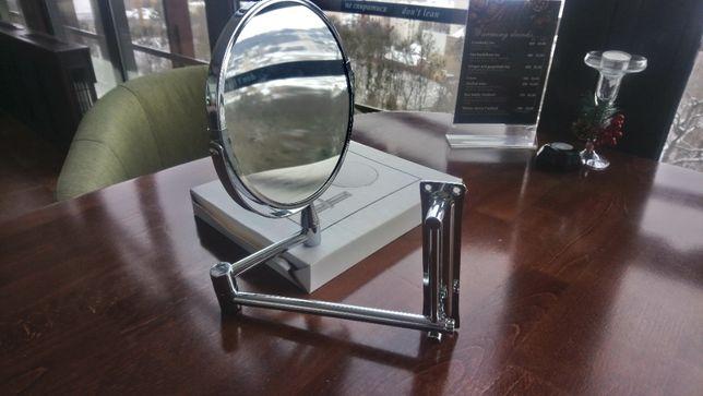 XL317 Дзеркало підвісне хром