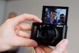 Sony HX80, zoom 30x, Lentes Carl Zeiss,oferta de mala e cartão, c/nova