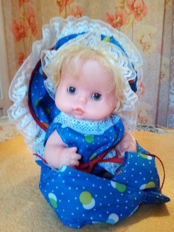Куклы родом из СССР