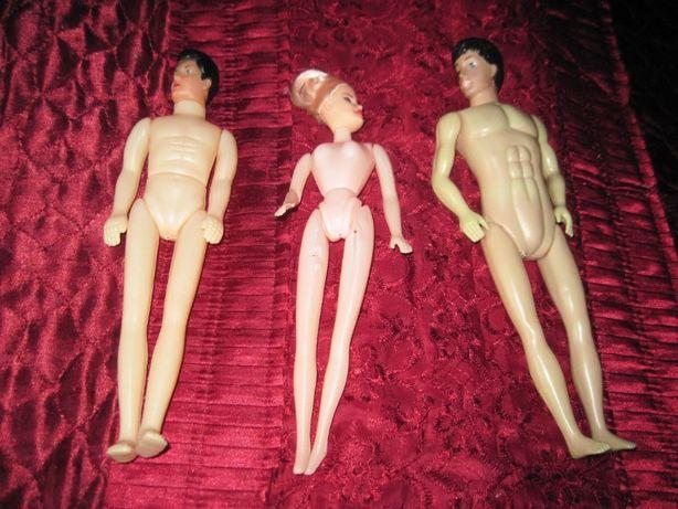Набор китайских кукол