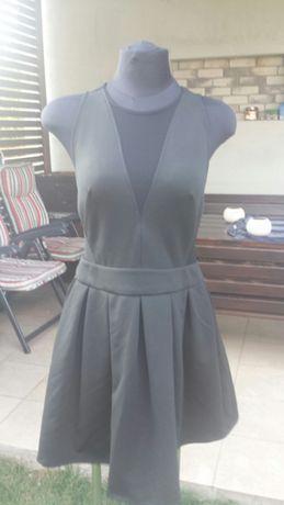 Sukienka czarna rozm 38