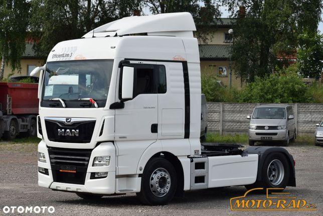 Man Tgx 18.500 / Euro 6 / Xlx / Nowy Model / 10.2017 /