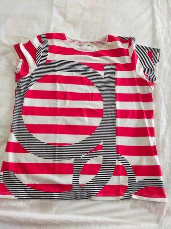 T shirt Purificação Garcia