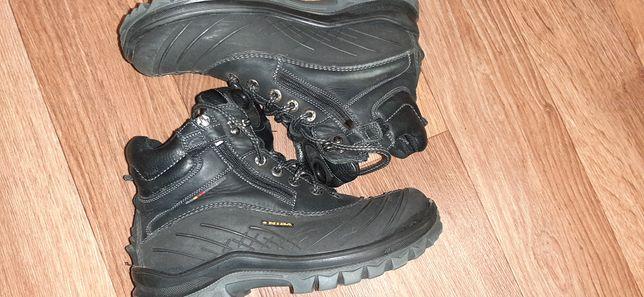 Mida зимние ботинки