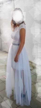 Вечірня сукня(на розпис)