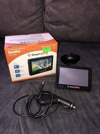 Nawigacja GPS smart