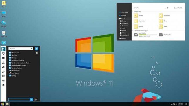 Компьютерный мастер, Установка Windows, ремонт ПК, ремонт ноутбуков