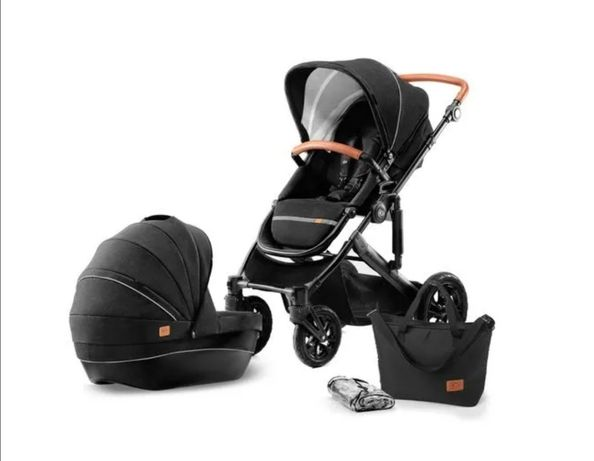 Wózek Kinderkraft Prime 2w1