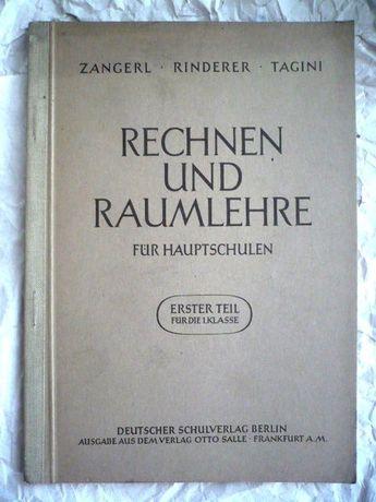 Breslau Bielitz Bielsko książka liceum dla dziewcząt