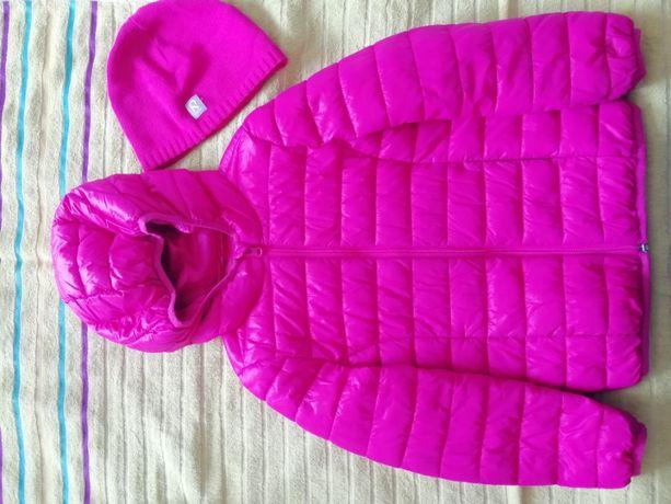 Продам демисезонный куртку Benetton, 3-4 года