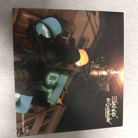 Cd Kandydaci na szalenców Mes limitowana edycja pierwsze wydanie