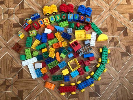 Оригинальный Lego Duplo