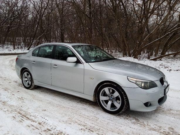 Sprzedam BMW E60 525i