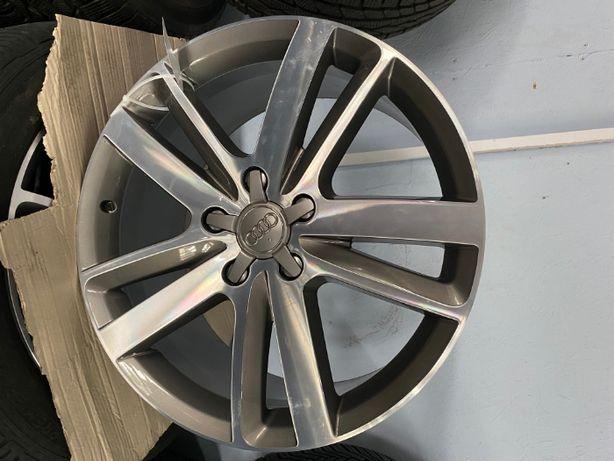 Диски Audi Q7 VW Touareg Porsche 5x130/R20/9J/ET60