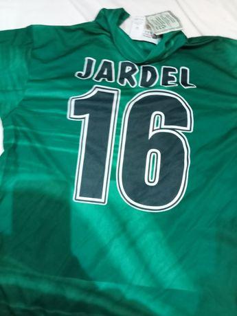 Camisola do Jardel Sporting Nova vários tamanhos