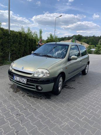 Sprzedam Renault Clio 1.2