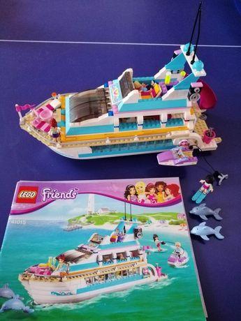 Lego friends klocki