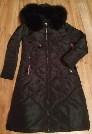 Куртка зимняя женская НОВАЯ!