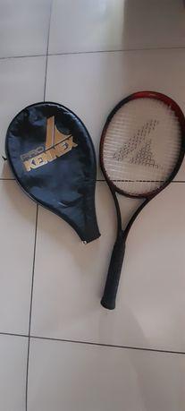 Paletka do tenisa + pokrowiec