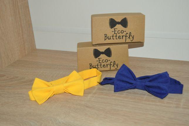 Бабочки-галстуки, галстуки