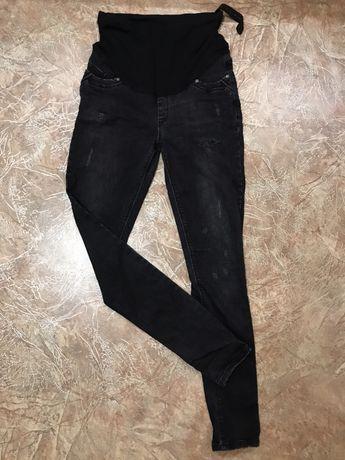 Турецкие джинсы для беременных