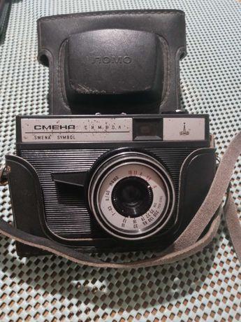 Kolekcjonerski aparat CMEHA